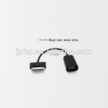 USB Port Cable OTG Connect Kit for Samsung Smart Phones