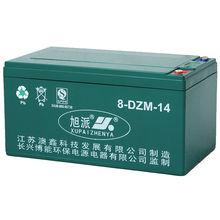 8-DZM-14 electric vehicle batteries 2 volt solar batteries