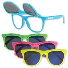 Flip Up Sunglasses, promotional glasses ,sun glasses
