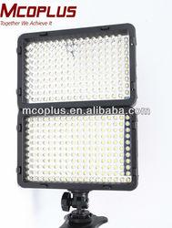 Mcoplus LED 198B led ring light