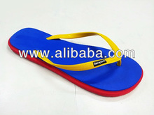 IC-001 fashion rubber slippers