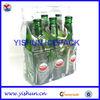 Plastic bottle cooler freezer bag