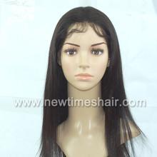 baby hair natural looking human hair wigs