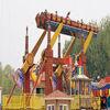 Thrilling!!! outdoor carnival rides arabic flying carpet