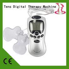 LX-009E Digital Therapy Machine Massager Meridian Therapeutic Apparatus