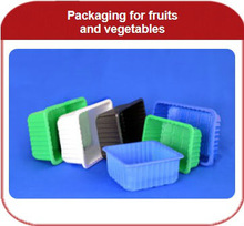 Packaging of Fruits and Vegetables