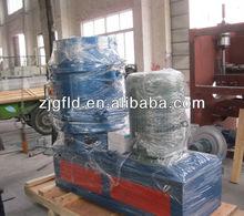 PP PE Plastic film agglomerator