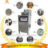 CE OEM henny penny Kfc Fried/frying chicken/chips GAS/ELECTRIC mcdonalds equipments pressure/deep fryer/cooker machine for sale