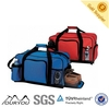 2014 New 600D Polyester Duffel Bag with Shoe Storage Pocket,Weekend Travel Bag