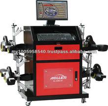 Car wheel alignment ML-9096-BT four wheel alignmet