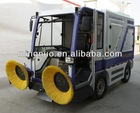 tractor mounted road sweeper,mechanical broom sweeper/hydraulic road sweeper/surface cleaner machine