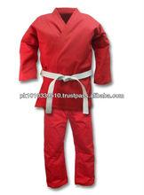Karate Kimono Uniform