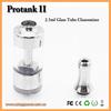 High quality Bottom coil design clearomizer protank atomizer