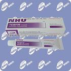 Terbinafine Hydrochloride Cream,anti-itch cream,pharmaceutical ointment