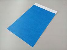 Blue Stencil Paper Sheet type