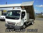 Mitsubishi Canter 3C13 Dump Truck (LHD 95160 DIESEL)