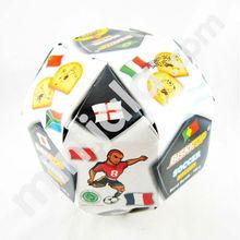 Biskitop Soccer Biscuit Indonesia