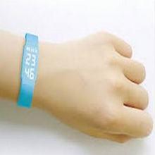 Manufature usb flash drive shape watch,portable watch usb key/usb stick/usb pen for girls