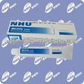 Nitrato de miconazol creme, medicado cream, a infecção da pele pomada