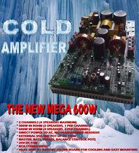 Mega 600 Cold Amplifier