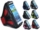 Gym Jogging Cycling Sports Armband Case For Samsung Galaxy S4 i9500