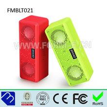 Portable wireless bluetooth mini speaker for PC mobile phone