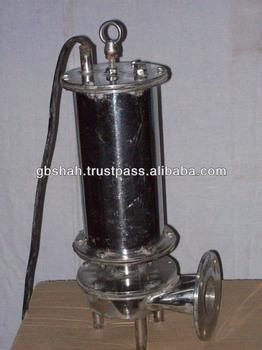 resun submersible pump