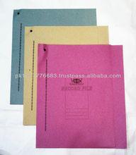 Record Card File 5 HB