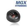 MGX HTN9000C Durable Desktop Charger For Motorola Two Way Radio