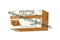 AR RAYYAAN Cinnamon Hookah Shisha Flavor Hot Selling 2013