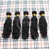 New arrival brazilian hair ocean wave hair weft 5a cheap 100% brazilian virgin hair