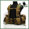 MILITARY FLOATING HARNESS CHEST RIG