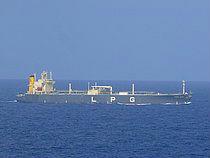 Liquid Petroleum Gas (LPG)