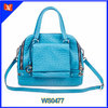 2014 Latest changeable space top grain fake ostrich leather bag, ostrich handbags ladies, hard genuine ostrich leather handbags