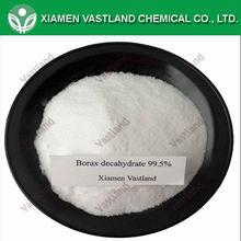 Agricultural grade borax/borat fertilizer
