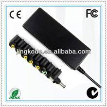 40W Automatic Universal laptop charger Universal Mini Notebook Adapter