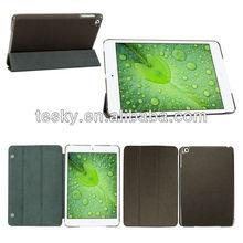 Cute Smart Leather Case Flip Cover For Apple Ipad mini 2 Retina