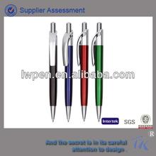 plastic pens souvenirs