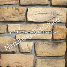 natural brick clamp