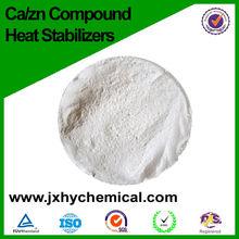 plastic additives calcium zinc one pack heat stabilizer for pvc pipe