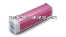 12000mAh Ultra thin Dual USB 5V & DC 9V 12V Output Portable Universal Power Bank for Tablet PC and Smartphones