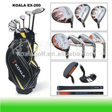 China Golf Clubs Sale,standard golf club set,modern design