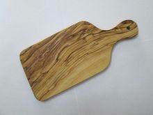 OLIVE WOOD CHOPPING board/ CHEESE / PIZZA BOARD / MINI PLATE
