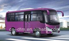 2013 Hot!! 6.6M Dongfeng Luxury Tourist Bus, Mini Bus, Coach Bus 12-19 Seats EQ6600P3G