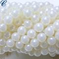 2014 artesanía perfecta con borde liso perlas de fantasía para la venta a granel