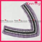 Worldwide selling ladies kurta neck design WNL-1137