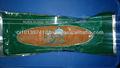 salmón ahumado en frío