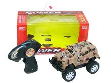 Newest plastic 2ch rc ford toy car model high quality