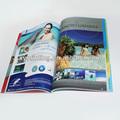 カスタム雑誌の印刷