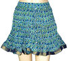 INDIAN BOLLYWOOD GYPSY HIPPIE BELLY DANCE COTTON SKIRT